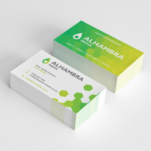 Super thick business cards alhambra media alhambramediaprintingcompanybirminghambusiness card printing reheart Gallery