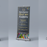Roller Banner Printing HQ and Fast Delivery to Bir,Birmingham and the UK