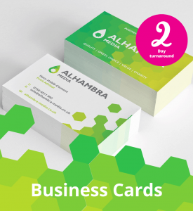 Print products digital litho print birmingham alhambra media business card printing reheart Images
